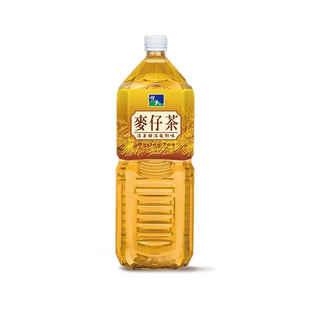 商品详情 - 悦氏 麦仔茶 2L - image  0