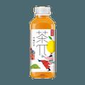 农夫山泉 茶π 柠檬红茶 500ml 不同包装随机发