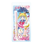 CREER BEAUTE Sailor Moon Miracle Romance Pencil Eyeliner Moon Stick Black 0.4g