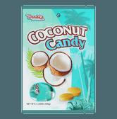 香港DANDY 椰子糖 100g