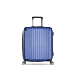 """20"""" Lightweight Hardside Carry-on Luggage with Wheels [5-7 Days U.S. Shipping]"""