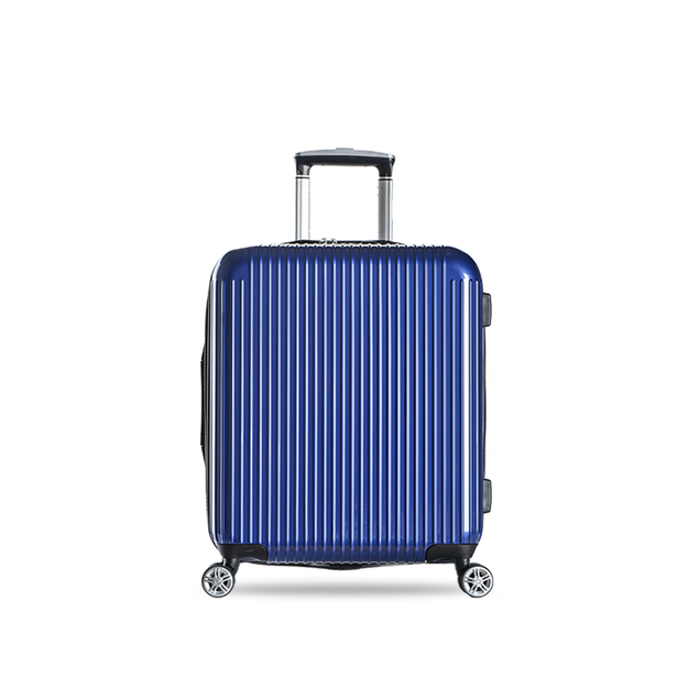"""Product Detail - 20"""" Lightweight Hardside Carry-on Luggage with Wheels [5-7 Days U.S. Shipping] - image 0"""