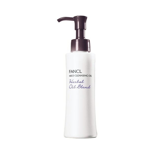 Product Detail - FANCL Mild Cleansing Oil <Herbal Oil Blend> 120ml - image 0