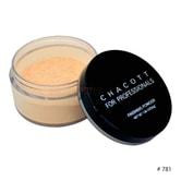 日本CHACOTT 芭蕾舞台专用珠光蜜粉 #781 自然色 30g