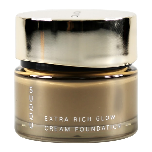 Product Detail - SUQQU Extra Rich Glow Cream Foundation #101 30g - image 0
