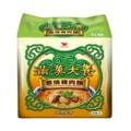 UNIF Instant Noodles-Chilli Pork Flavor 3pcs