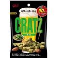【日本直邮】GLICO格力高 CRATZ 什锦小零食 下酒神器毛豆味 42g