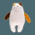 名创优品Miniso 猫咪系列 站姿毛绒公仔