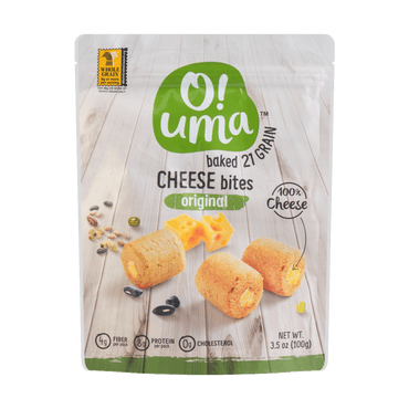 Ouma Cheese Crispy Grain Roll 100g