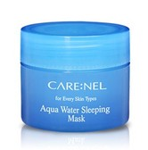 CARENEL Aqua Water Sleeping Mask 15ml