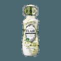 FLAIR Fabric Softener Fragrance #Fragrance White Bouquet 540ml
