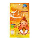 ASHIRIRA Detox Foot Patch Ginger 2sheets