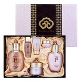 THE HISTORY OF WHOO Gongjinhyang soo special sets 6 Pieces