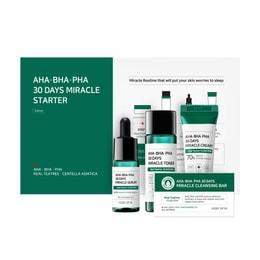 KOREAN  SOME BY MI 30 Days Miracle Starter Kit