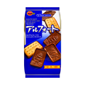 日本BOURBON波路梦 巧克力饼干 3.56oz