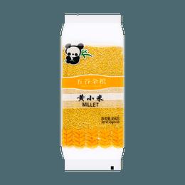 五谷杂粮 黄小米 454g