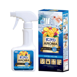 【Hot&New】UYEKI Dust Mite Repellent & Allergen Sterilization Spray Tropical Marine 250 ml