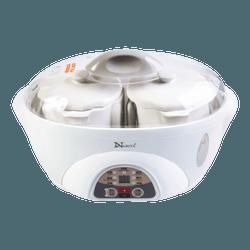 美国NARITA 全自动多功能电炖盅 一锅三胆 1.5L*1+0.5L*2 NSQ-165X