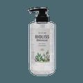 KOSE 高丝  植物精华保湿洗发水  480ml