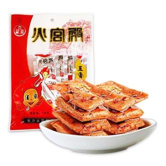 HUOGONGDIAN Spicy Tofu Snack 150g