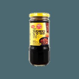 Korean BBQ Sauce for Braised Chicken 480g