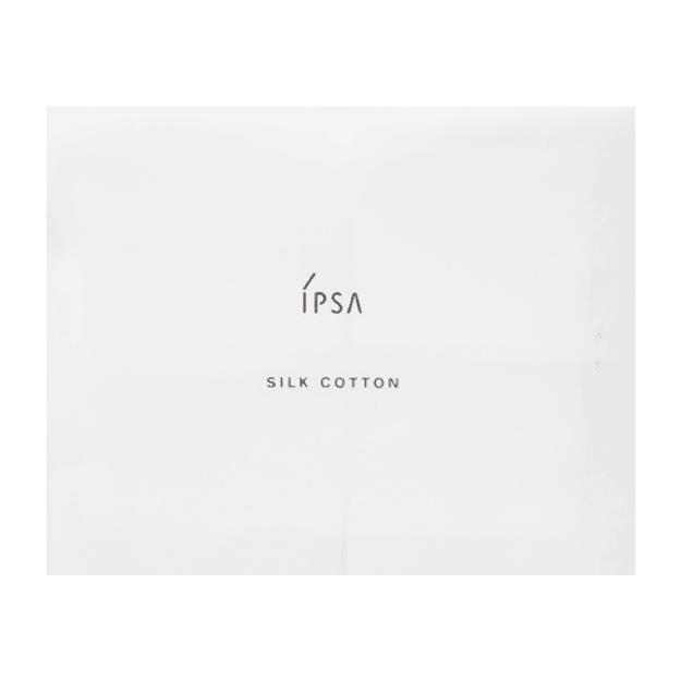 Product Detail - IPSA Silk Cotton 120 Sheets - image 0