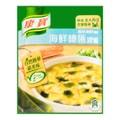 台湾康宝 风味海鲜系列 海鲜总汇浓汤 38.3g