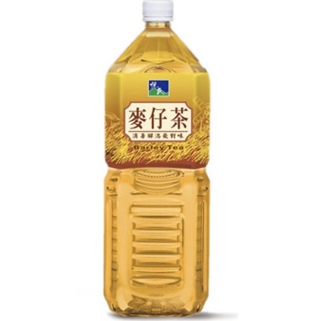 商品详情 - 悦氏 麦仔茶 2升 - image  0