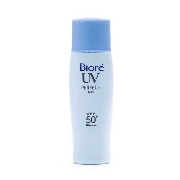 Product Detail - BIORE UV Perfect Milk Sunscreen SPF50+ PA++++ 40ml - image 0