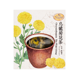 MAGNET Chrysanthemum Tea With Oolong 1.5g x 15 Tea Bags