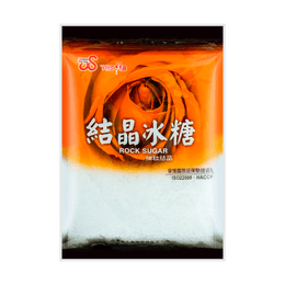 TWS Rock Sugar 600g