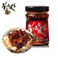 单山 久味 风味山菌菜 麻辣味 210g 云南特产