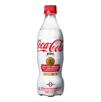 COCA COLA Zero Plus 470ml