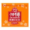 台湾CASA卡萨 冲绳黑糖风味奶茶 10包入 250g