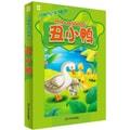 经典童话大拼图:丑小鸭(3岁以上儿童)(读童话拼拼图,小手拼出大智慧)