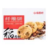 稻香村 坚果纤维饼 200g