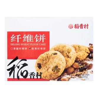 Daoxiangcun  Beijing Wheat Flour Cake 200g
