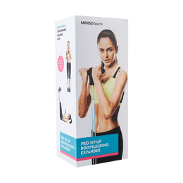 Miniso MINISO Sports - Pro Sit-up Bodybuilding Expander