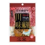 台湾太珍香 精选上品 川味麻辣豆干 120g