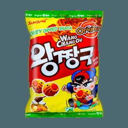 韩国 三养 Wang Chang Gu 芝麻味小吃 275g