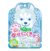 SENJAKU Cats and Dogs Paw Shaped Soda Flavored Gummy 30g