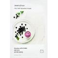 韩国INNISFREE悦诗风吟 鲜萃面膜补水保湿提亮肤色修护(1片) #巴西莓