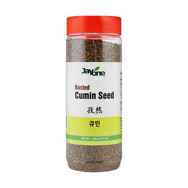Product Detail - Roasted Cumin Seed 260g - image  0