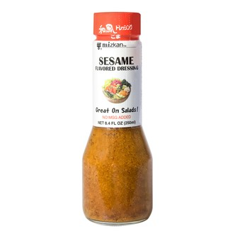 MIZKAN Sesame Flavored Dressing 250ml