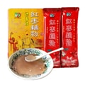 DECHUN Lotus Root Powder Red Dates Flavor 200g