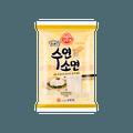 韩国OTTOGI不倒翁 手擀面 干面条挂面 500g