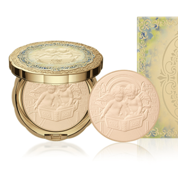 Product Detail - KANEBO Annual Limited Edition 2021 Angel Powder Twany 30g*2 - image  0