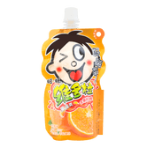 WANT WANT Jelly Drink Orange Fllavor 150g