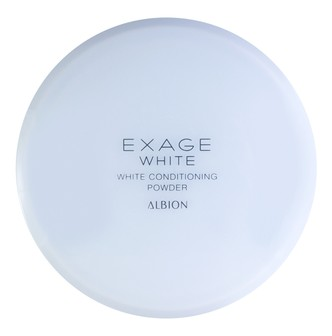 ALBION EXAGE WHITE White Conditioning Powder 25g