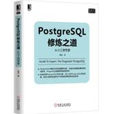 PostgreSQL修炼之道:从小工到专家